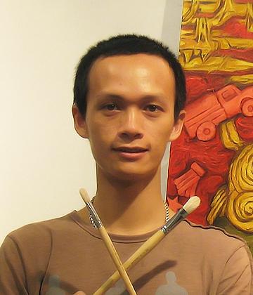 Pham Huy Thong