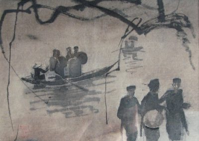 Phan Kế An(1923 – )