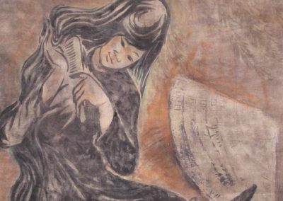 TÚ DUYÊN (1915 – 2012)