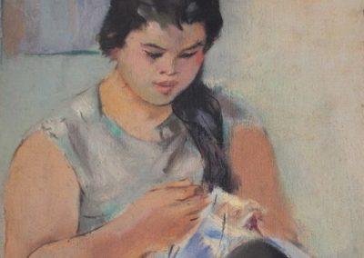 Trần Văn Cẩn (1910 – 1994)