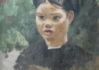 Joseph Inguimberty (1896 – 1971)